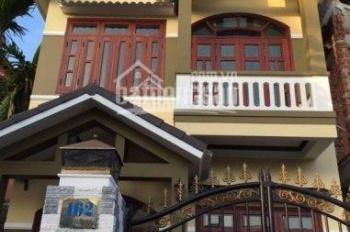 Cho thuê nhà biệt thự mặt tiền Lý Thái Tổ, Hội An kinh doanh Home stay, văn phòng, để ở