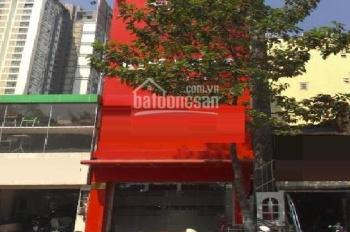 Nhà diện tích ngang gần 6m đường Lý Thường Kiệt, P. 14, Q10 gần khu ngân hàng và công ty lớn