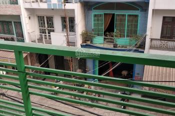 Cho thuê nhà nguyên căn, HXH, đối diện Sacombank Phạm Hùng, Q.8. LH 0909269766