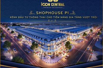 """Mở bán giai đoạn 2 dự án cực HOT Icon Central - """"City land"""" mới tại Dĩ An Bình Dương!!"""
