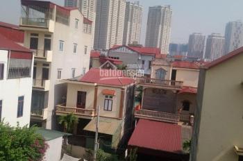 Bán gấp trong tháng nhà 4 tầng, 54m2, SĐCC tại ngõ 36 Lê Trọng Tấn, Hà Đông. 3.2 tỷ (TL)