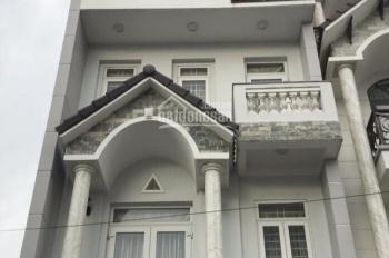 Bán nhà mặt tiền đường Trần Thánh Tông, P. 15, Q. Tân Bình