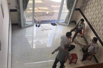 Bán nhà Q. Tân Bình - Phường 15 - Cống Lở, nhà sang đẹp lắm cả nhà ơi