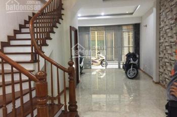 Bán nhà khu phân lô Ngụy Như Kon Tum, Thanh Xuân. DT 60m2x5T ô tô vào, 10.5 tỷ