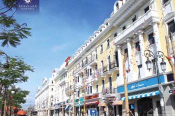 5 lý do nên đầu tư mini hotel trên nền tảng Shophouse Europe - Hạ Long