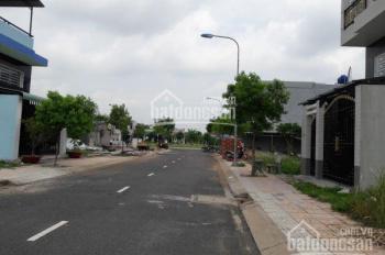 Bán nhà nát ngay sát Chợ Đệm, Bình Chánh, SHR thổ cư 100%, giá 2 tỷ