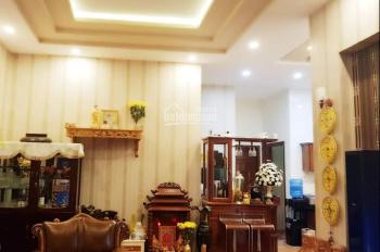 Biệt thự 300m2 Trịnh Hoài Đức, P11, Đà Lạt, view đẹp, diện tích gần 300m2 1 trệt, 1 lầu, sổ riêng