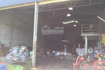 Cần bán nhà xưởng tại đường số 10A, ấp Bình Tiền 1 - Xã Đức Hòa Hạ - Huyện Đức Hòa - Tỉnh Long An