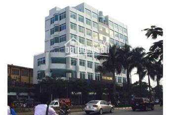 Cho thuê văn phòng tại tòa nhà mặt phố Lê Đức Thọ, diện tích trống 110m2 đến 570m2.Lh 091 9965995