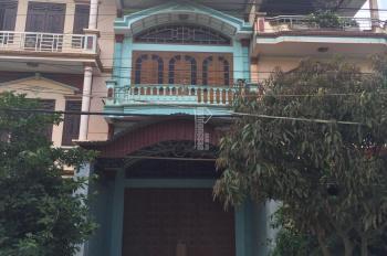 Chính chủ bán nhà 3 tầng đẹp khu dân cư mới xã Ngũ Phúc