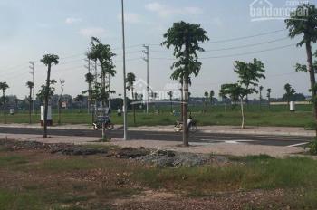 Bán đất nền khu đô thị Dĩnh Trì, Tỉnh Lộ 299, Quốc Lộ 31 cách cây xăng đồi nên (500)m2