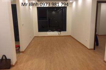 Cho thuê căn hộ đồ cơ bản chung cư Gelexia, 885 Tam Trinh, MTG nhé, giá chỉ 6tr