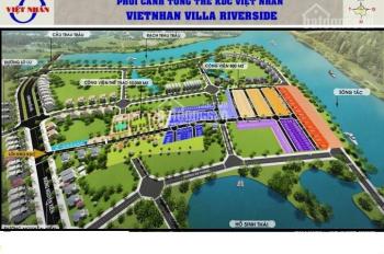 Bán lô đất cách trên đường Nguyễn Xiển cách Vinhomes Q9 3km, DT 50,5m2, giá 2,330 tỷ
