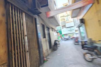Nhà đất ngõ 106 Bạch Mai, Ngõ Tô Hoàng, Hai Bà Trưng - Ngân hàng phát mại