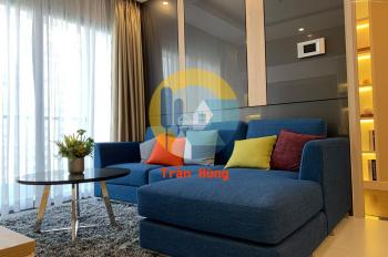 Cho thuê căn hộ cao cấp NewCity Q2, 1 phòng ngủ Full nội thất | Liên hệ: Trần Hùng
