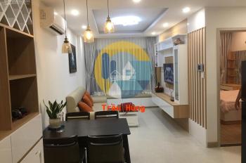 Căn hộ NewCity Thủ Thiêm View đẹp cho thuê 17.3tr, 2PN 75m2. | Liên hệ: Trần Hùng
