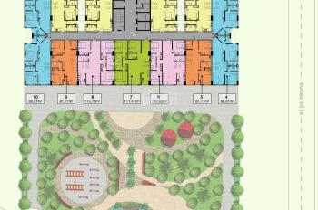 Chính chủ cần bán gấp căn hộ Citizen-Trung Sơn 2PN 2WC 83m2 đã bàn giao chỉ 2,65tỷ LH: 0903414059