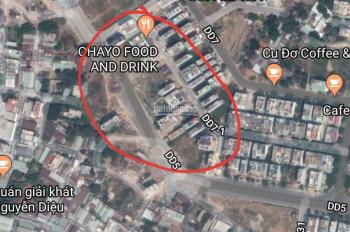 Có 3 lô cần bán 2 lô đất ngay KDC An Sương MT đường DD5,Q12.Đối diện UBND Tân Hưng Thuận Giá mềm