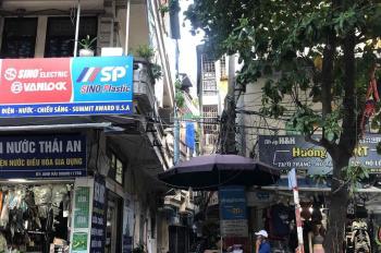 Chính chủ bán nhà riêng, ngõ 8, Thành Công, Ba Đình, Hà Nội. Liên Hệ: 096.793.94.70