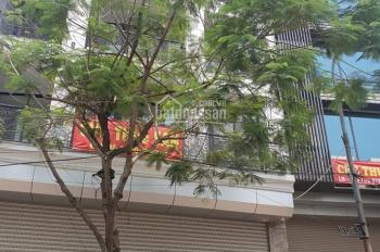 Bán gấp nhà đất mặt phố Vũ Tông Phan Khương Đình giá đầu tư chỉ 130 triệu/m
