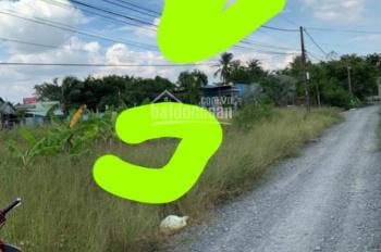 Cần bán đất vườn mặt tiền Bùi Thanh Khiết, DT 3.379m2, giá 6 triệu/m2, LH: 0934914023 gặp Duyên