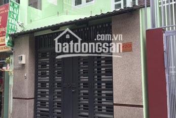 Chính chủ cần cho thuê nhà phường 25, Bình Thạnh làm văn phòng công ty hoặc để ở