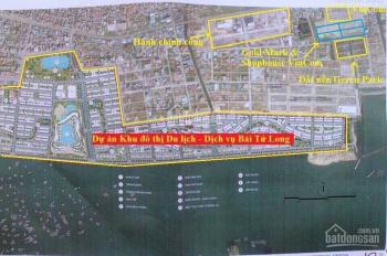 Ra mắt dự án đẹp nhất khu đô thị Tp Cẩm Phả, bao trọn ven biển vịnh Bái Tử Long