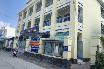 Bán 2657m2 hẻm 534 Đường 30/4, phường Hưng Lợi, quận Ninh Kiều, TPCT