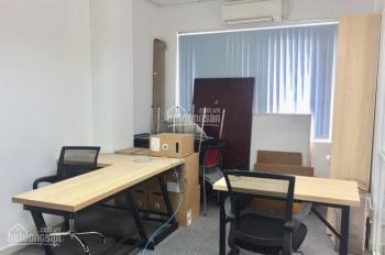 Văn phòng giá rẻ trung tâm Quận 7, đường Nguyễn Thị Thập, 30m2 - 50m2 - 120m2, cửa sổ thoáng
