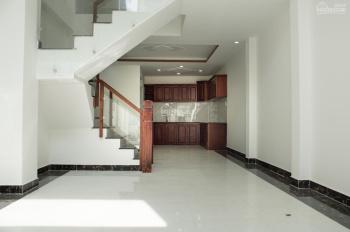 Bán nhà mới 100% Tân Trụ, P15, Tân Bình
