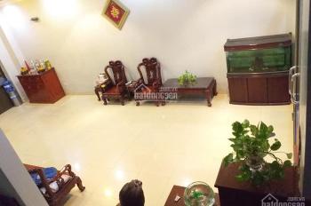 Bán nhà mặt phố Thiên Lôi, Lê Chân, Hải Phòng. DT: 115m2 * 4 tầng, giá 7,75 tỷ