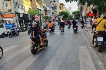 Nhà đất phố Nghi Tàm, Tây Hồ - Ngân hàng phát mại