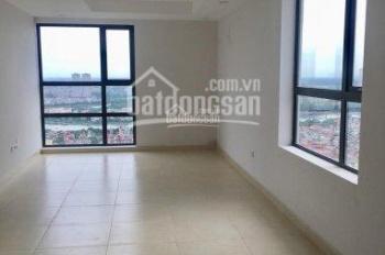 Cho thuê căn hộ tại Trung Yên Smile Building Nguyễn Cảnh Dị DT 105m2 3PN giá 9tr/th, LH 098.3339089