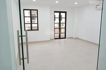 Cho thuê văn phòng giá rẻ mặt tiền đường Gò Vấp (6 triệu)