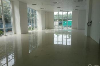 Cho thuê lô góc chân tòa chung cư cực đẹp tại Võ Chí Công - Tây Hồ. LH 0974585078