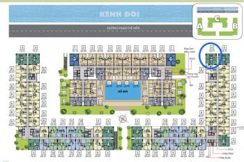 2.15 tỷ căn góc 3PN - 74 m2 mặt tiền Phạm Thế Hiển, dự án Green River