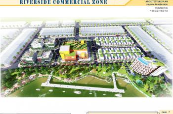 Cơn sốt đầu tư đất thương mại đổ bộ trung tâm hành chính TP. Bạc Liêu. LH đầu tư: 0901 337 577