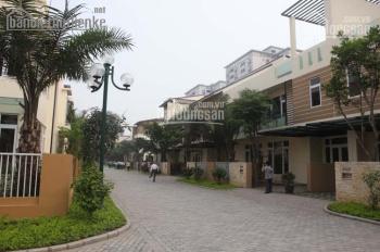 Chính chủ cần bán gấp căn biệt thự khu Palm Garden Việt Hưng