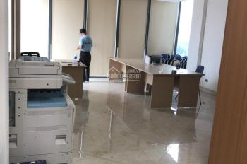 Cho thuê văn phòng tại Khuất Duy Tiến, diện tích 50m2, sàn thông mới đẹp