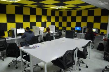 Cho thuê VP hạng C + tại trung tâm Quận Tân Bình, K300, E-Town. Làm việc thả ga, không lo về giá