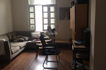 Bán căn hộ tập thể khu 72 ha Vĩnh Phúc tầng 5 ĐN view thoáng full NT, 2.1 tỷ