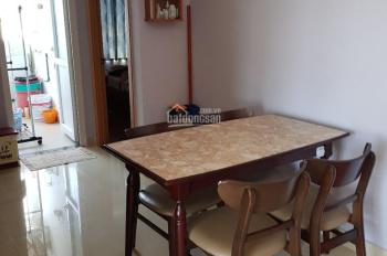 Cho thuê gấp căn hộ The Morning Star 2 phòng ngủ nội thất giá 12 triệu/tth (0939984682 Phương)