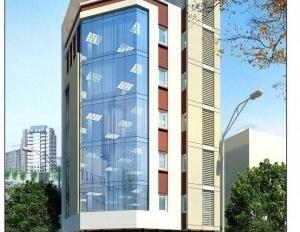 Cho thuê sàn văn phòng tại tòa H&H, Mễ Trì Hạ, 14m2