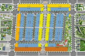 Sản phẩm đất nền 4 mặt tiền cam kết lợi nhuận 12%, pháp lý minh bạch, sổ đỏ trao tay.LH 0908.651190