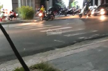 Nhà mặt tiền đường Nguyễn Văn Trỗi 8 x 25m, nở hậu 10m giá 5.5 tỷ, TP Bà Rịa