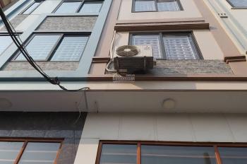 Cần bán nhà mặt phố Vũ Tông Phan - Khương Trung - Thanh Xuân - 40m2*5 tầng