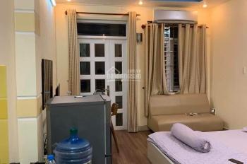 Ahu House cho thuê phòng cao cấp mặt tiền Cô Giang, quận 1. LH 0788854116
