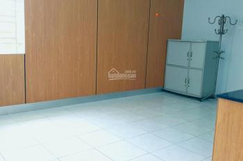 Cho thuê phòng trọ trung tâm quận Phú Nhuận, khu vực an ninh, trí thức, giờ giấc tự do, sạch sẽ