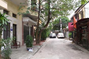 Cho thuê nhà nguyên căn ngõ phố Giải Phóng, Hoàng Mai, DT 30 m2 x 3 tầng, ngõ ô tô tải 1.25 tấn vào