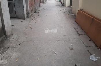 Bán đất Thôn Trùng Quán, Xã Yên Thường, H. Gia Lâm, TP Hà Nội. Diện tích: 52.5m2, vuông vắn